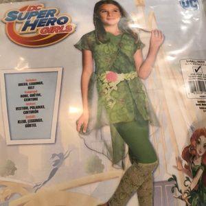 DC Super Hero Girls costume